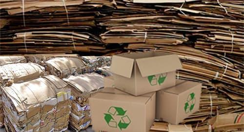 Compra y Venta de Carton Corrugado